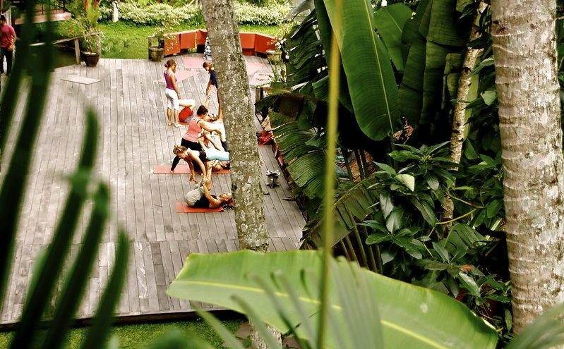 jooga Bali
