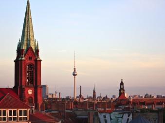 Berliini kokemukset