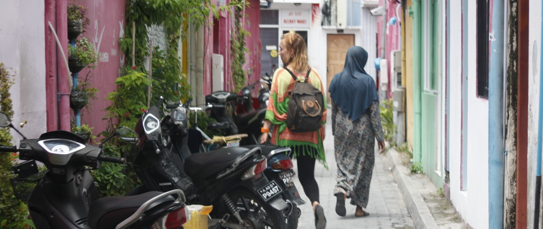 Male - Malediivit