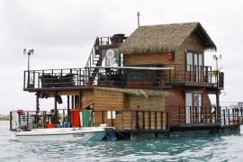 Majoitus Malediivit