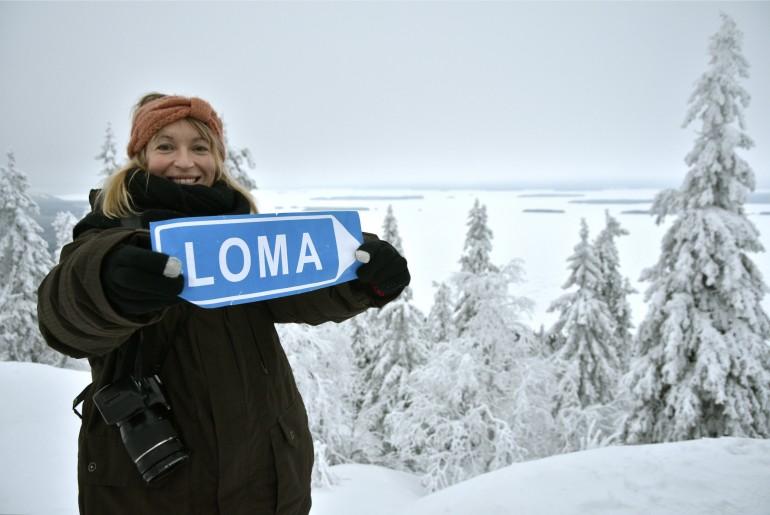 Suomi matkailu