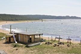 Surf Paradiis Hiidenmaa