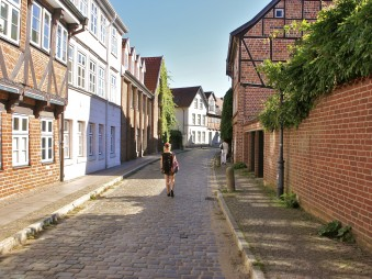 Hanover, Luneburg ja Celle matkavinkit