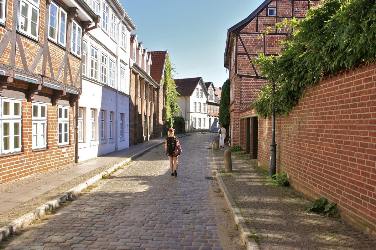 Pohjois Saksa