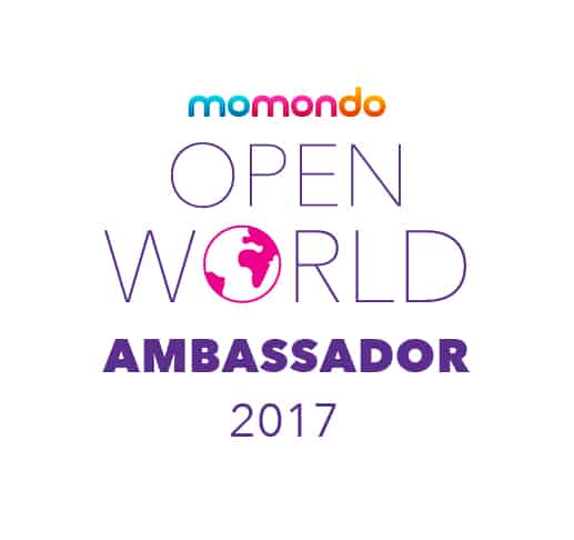 momondo ambassador 2017
