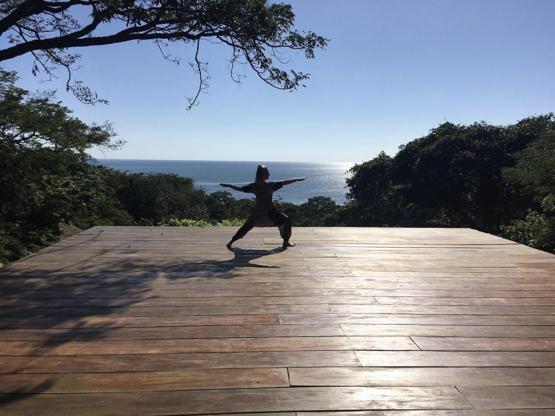 Jooga nicaragua