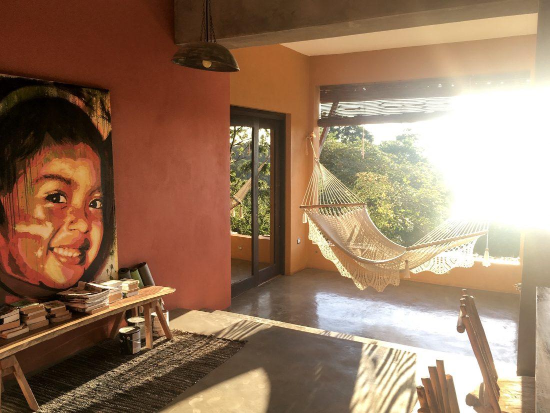 Airbnb nicaragua