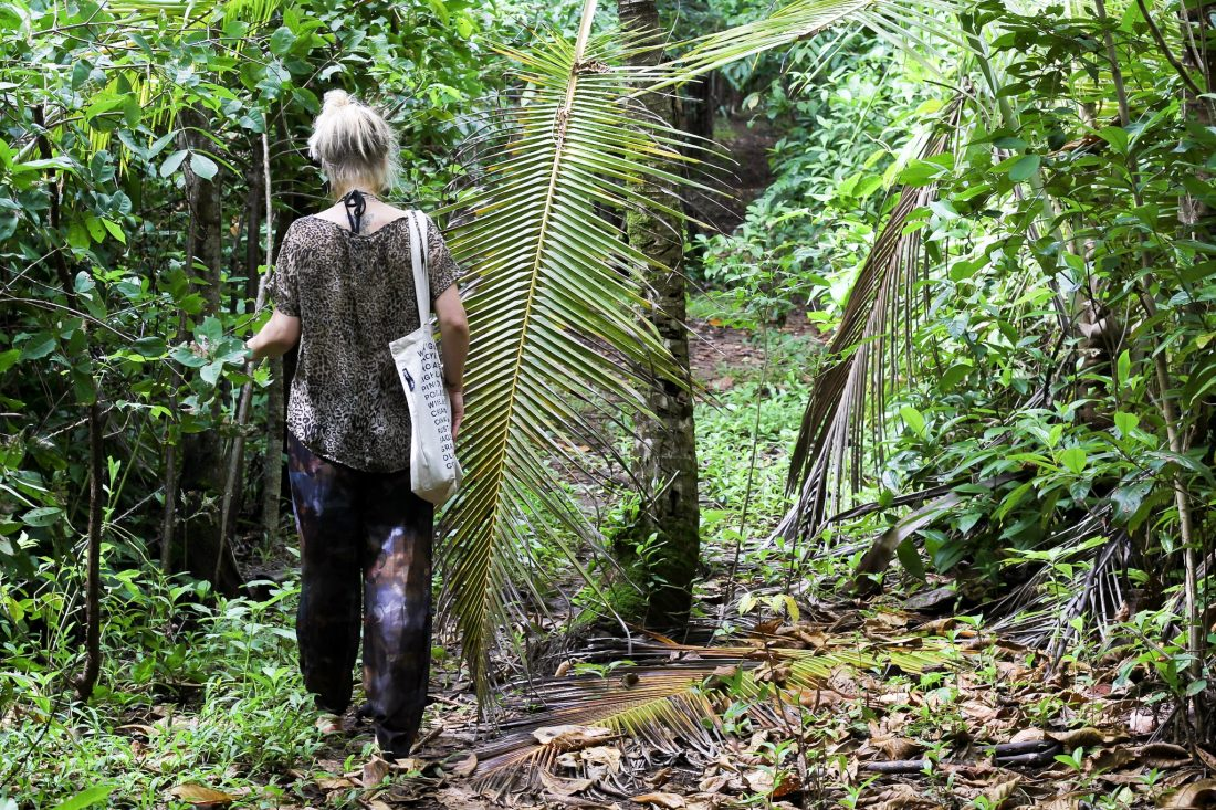 Nicaragua luonto