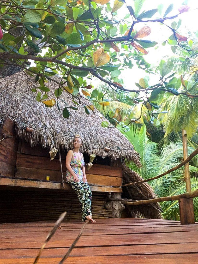 puumaja Nicaragua