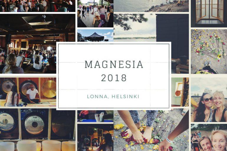 magnesia festivaali