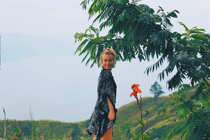 samosir sumatra